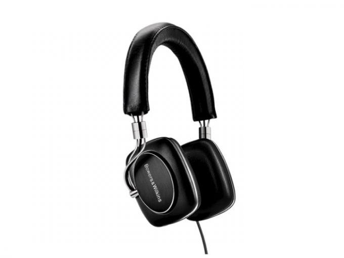 Audífonos P5 S2 B&W
