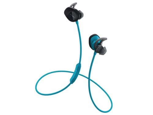 Audífonos inalámbricos SoundSport, Azul