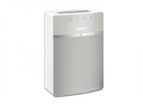 Bocina Soundtouch 10 Wi-Fi-Blanco