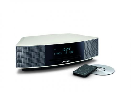 Sistema de música Wave® IV Bose-Silver