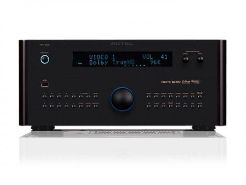Receptor de sonido envolvente RSX1562-Rotel