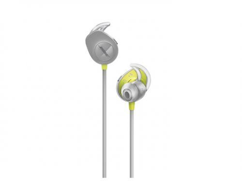 Audífonos inalámbricos SoundSport, Citron