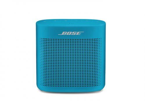 Altavoz Bluetooth® SoundLink Color II, Azul