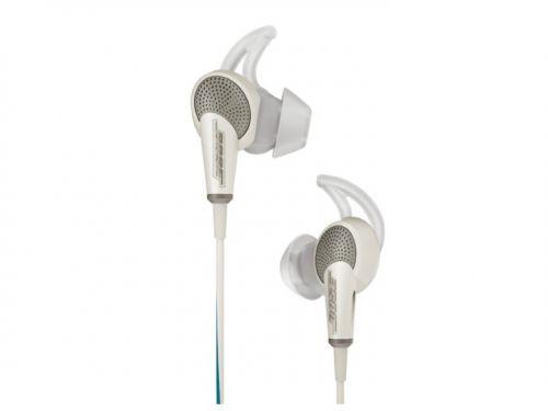 Audífonos QuietComfort 20 blancos para Apple Bose