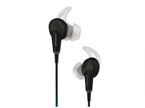 Audífonos QuietComfort 20 con cancelación de ruido para Android, Bose