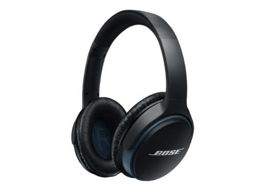 Audífonos SoundLink® around-ear wireless II - Negro