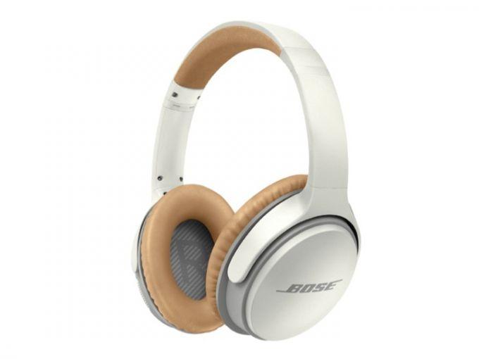 Audífonos SoundLink® around-ear wireless II - Blanco