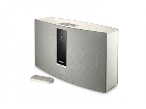 Bocina inalámbrica Soundtouch 30 Series III-Blanco-Bose