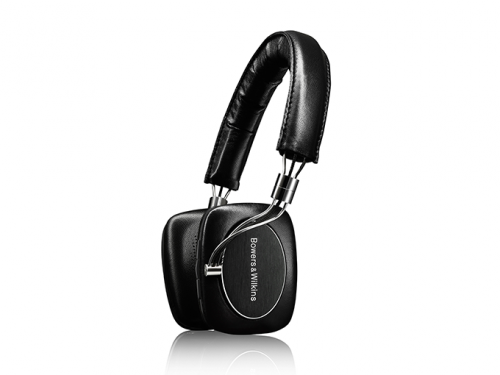 P5 Wireless de Bowers & Wilkins