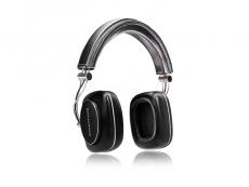Audifonos P7 B&W, Negro